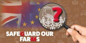 Safeguard our farms