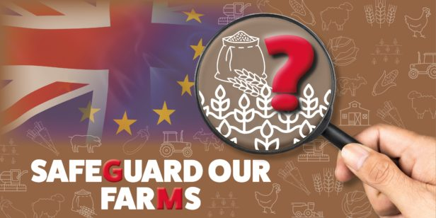 Safeguard our farms